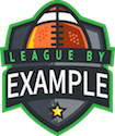 League by Example